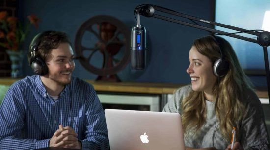 MDrill One: A new microphone aimed towards professionals who are too picky? - 1