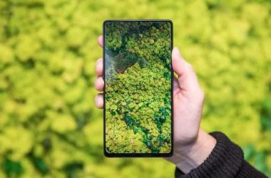 Vivo Revealed the Apex Concept Phone With True Bezel-Less Display, Pop-Up Selfie Camera and More! But Does it make it an Innovative Company? - 11