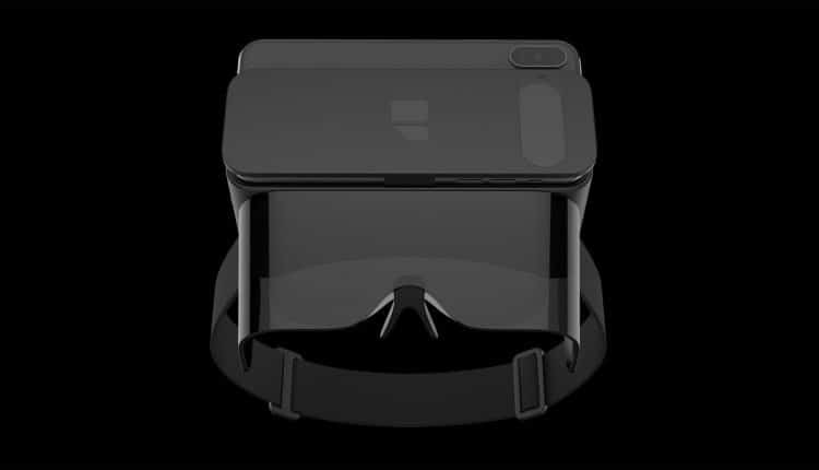 Ghost AR Headset - The Most Affordable AR & VR Headset! - 5
