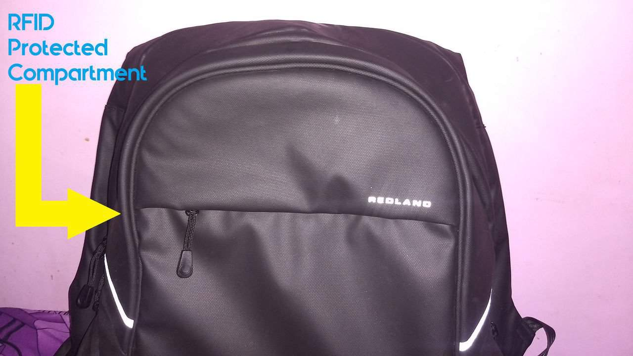 Finally, A Backpack That Reduces Hassle & Charges Your Devices - 4