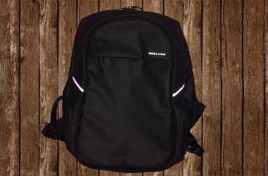 Finally, A Backpack That Reduces Hassle & Charges Your Devices - 3