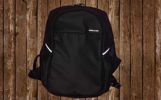 Finally, A Backpack That Reduces Hassle & Charges Your Devices - 1
