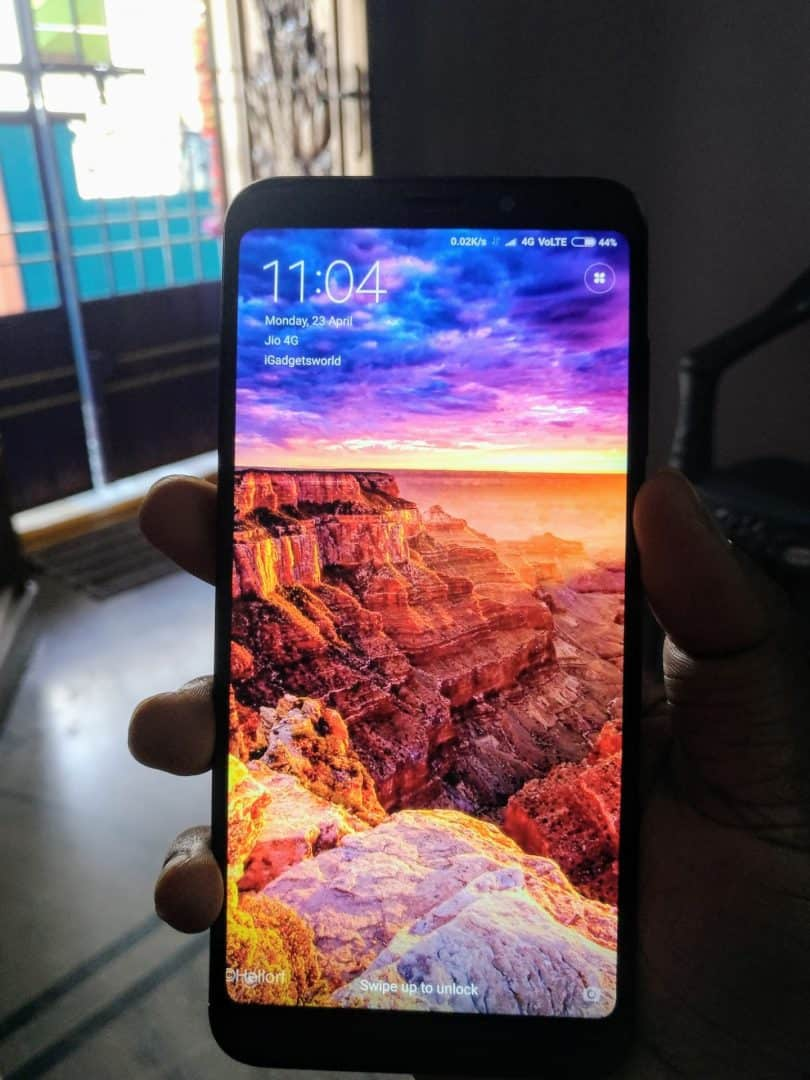 Zenfone Max Pro (M1) Vs Redmi Note 5 - Which is the Best Budget Smartphone Under Rs. 15,000 ? - 3