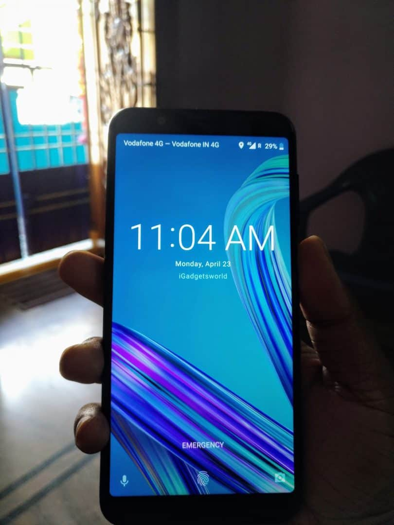 Zenfone Max Pro (M1) Vs Redmi Note 5 - Which is the Best Budget Smartphone Under Rs. 15,000 ? - 2