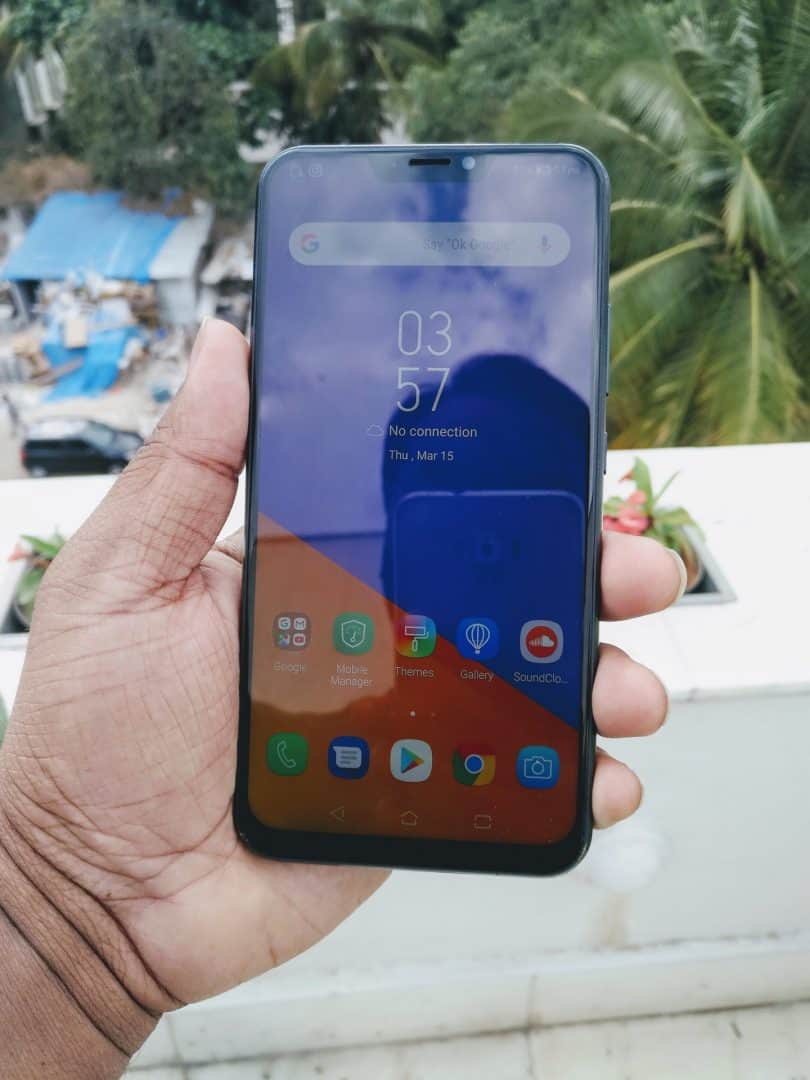 Zenfone 5 Hands-On and First Impressions - 1