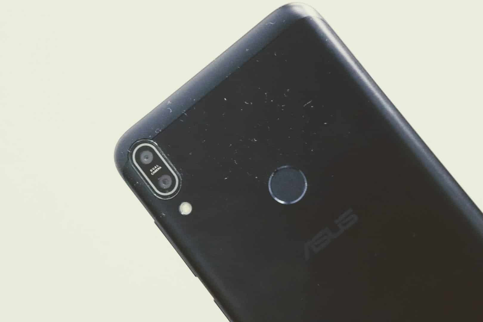 """Zenfone Max Pro (M1) Hands-On Review - """"Made for India"""" Smartphone - 2"""