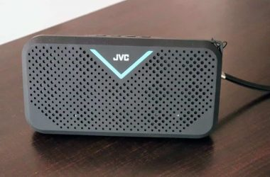 JVC XS-XN226 Bluetooth Speaker Review - Portable, Lightweight, and Delivers Clear Sound - 27