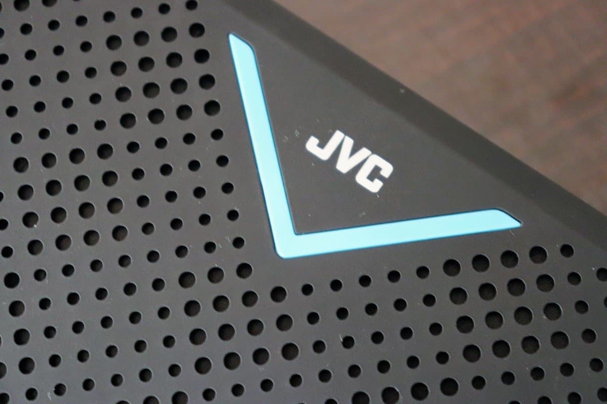 JVC XS-XN226 Bluetooth Speaker Review - Portable, Lightweight, and Delivers Clear Sound - 1