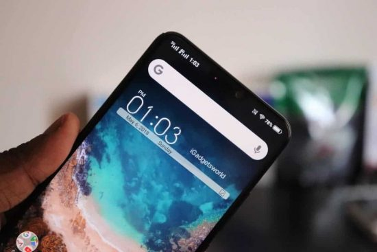 Vivo V9 Review - An iPhone X Clone Running on Android Oreo! - 1