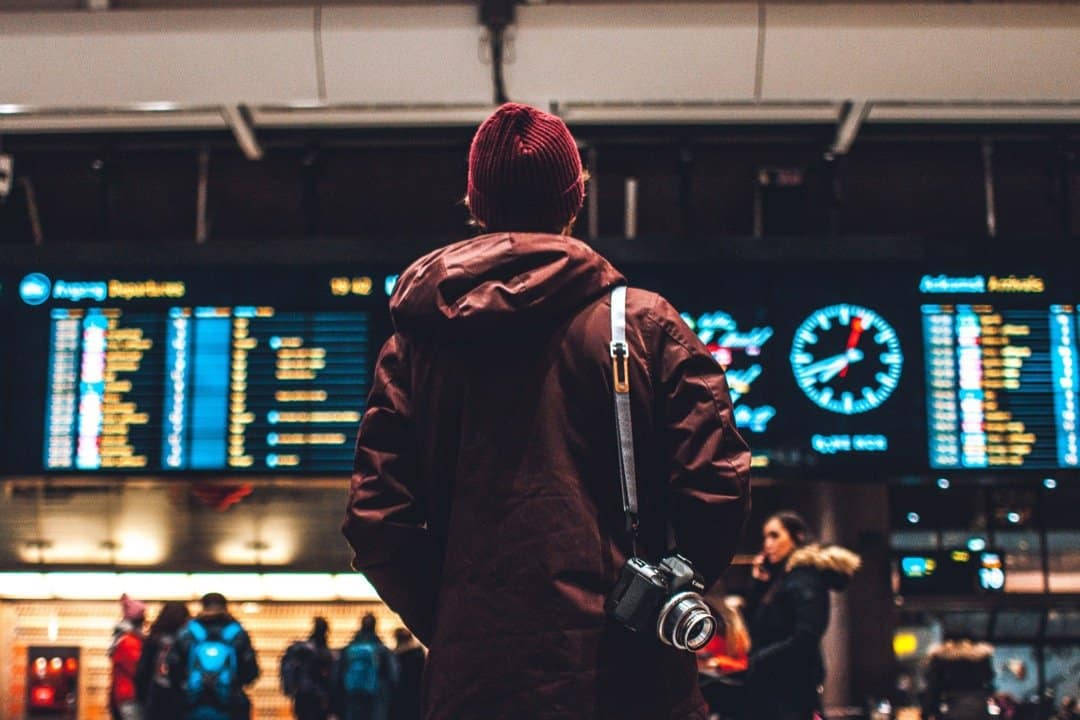How AI Chatbots Can Improve the Customer Flight Experience? - 4