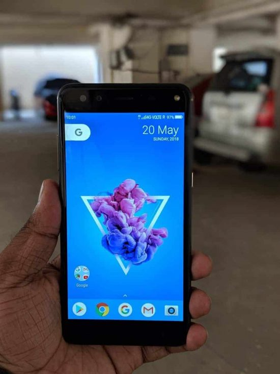 Mobiistar XQ Dual Review - Comes Under Budget, but there's a CATCH! - 1