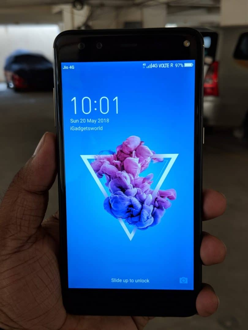 Mobiistar XQ Dual Review - Comes Under Budget, but there's a CATCH! - 3