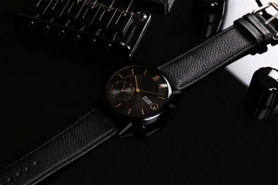 Muse Hybrid Smartwatch - The Best Of Both Worlds? - 1