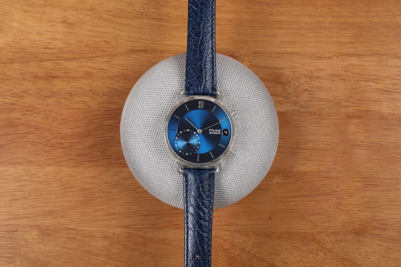 Muse Hybrid Smartwatch - The Best Of Both Worlds? - 2