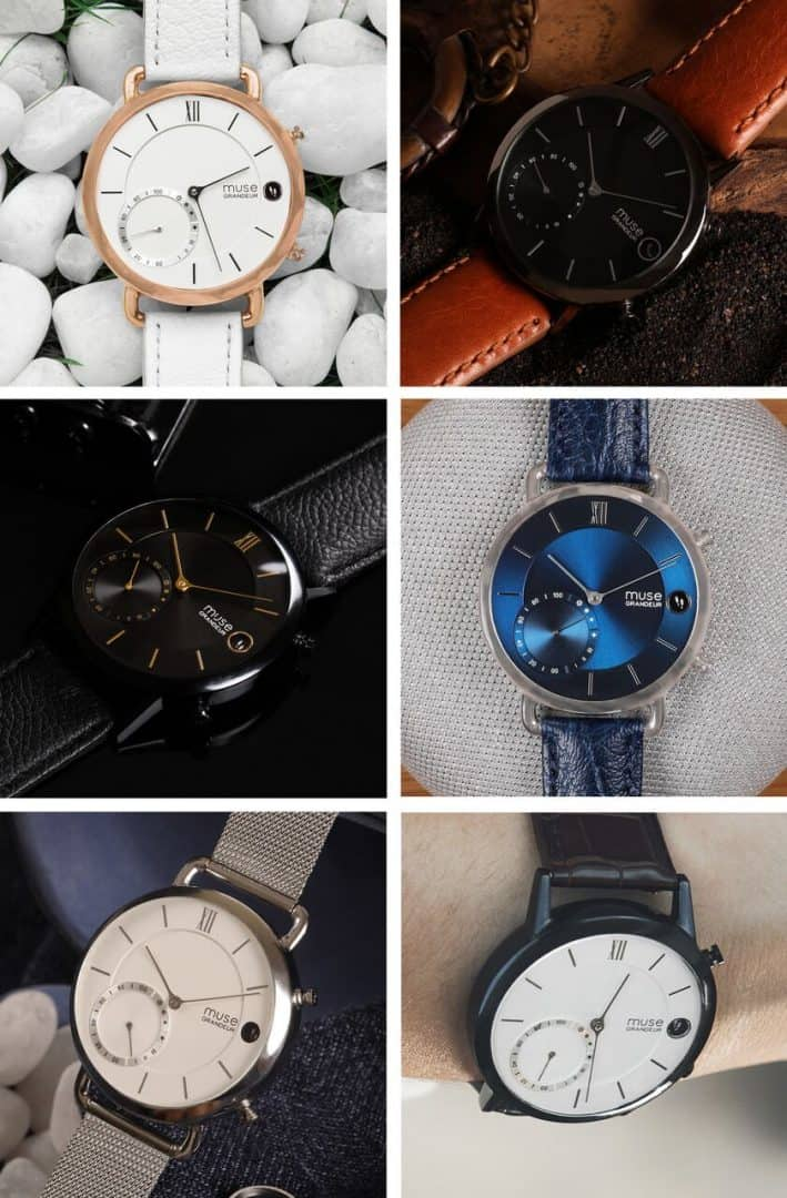 Muse Hybrid Smartwatch - The Best Of Both Worlds? - 3