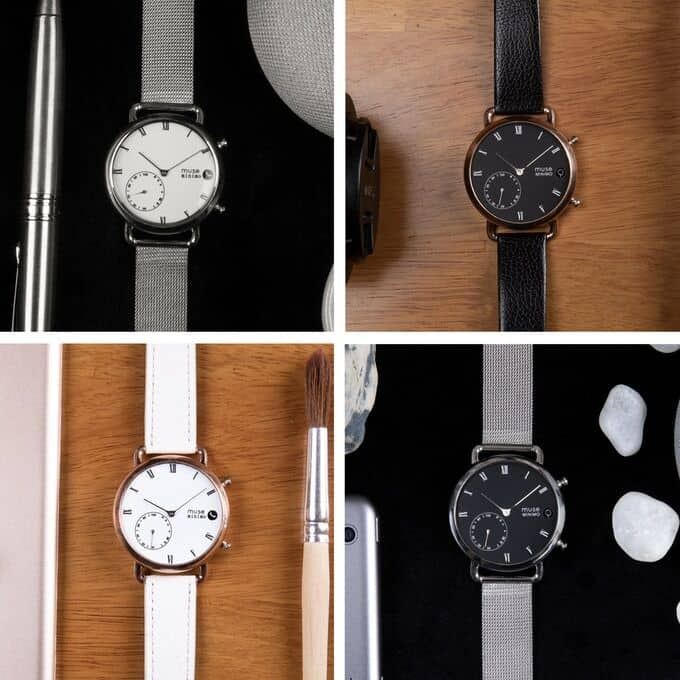 Muse Hybrid Smartwatch - The Best Of Both Worlds? - 4