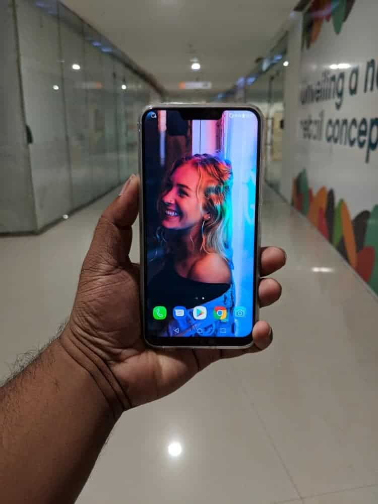 Zenfone 5z Hands-On & First Impressions - 18