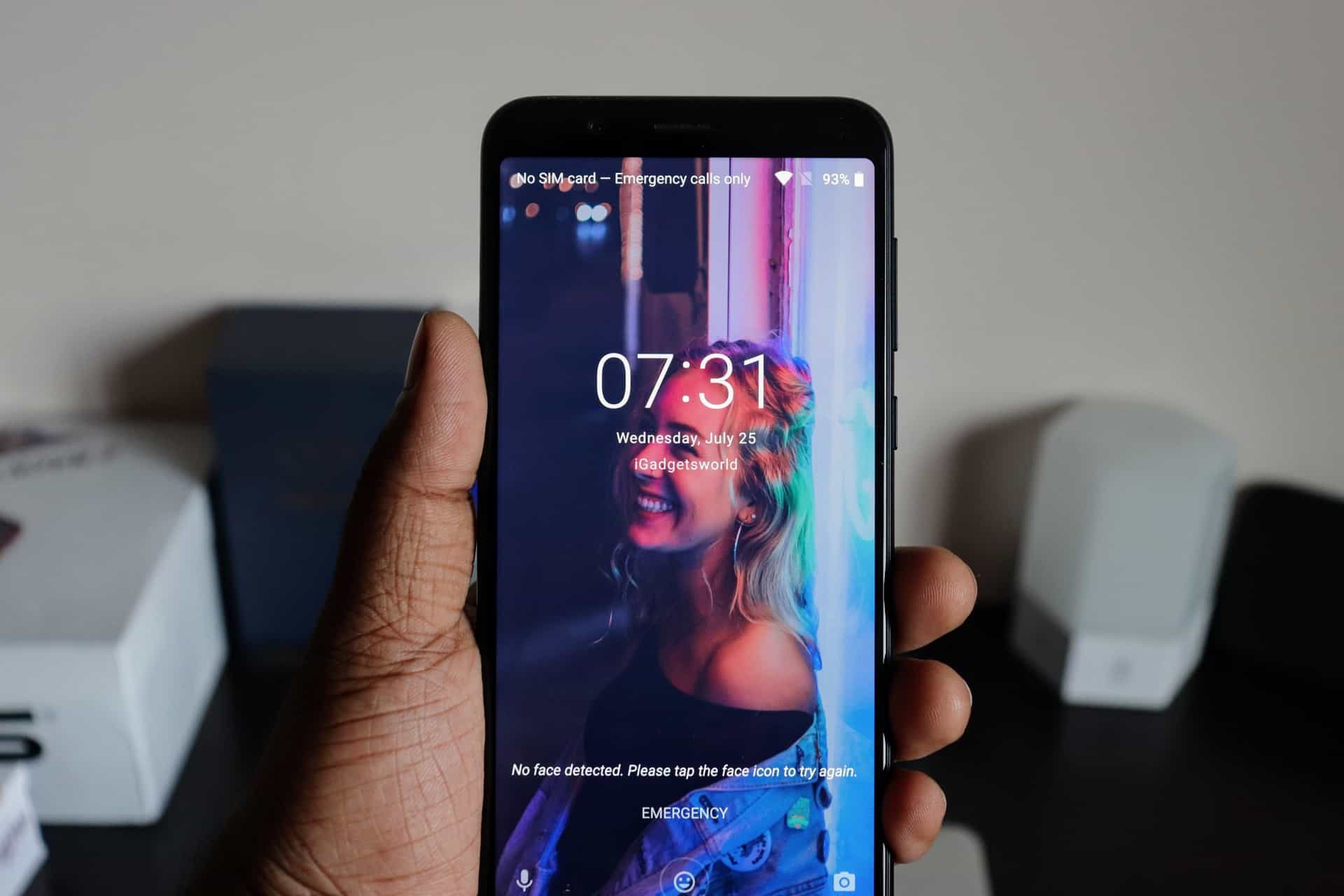 Zenfone Max Pro M1 6GB Hands-on & First Impressions - The Wait is Over! 😎 - 7
