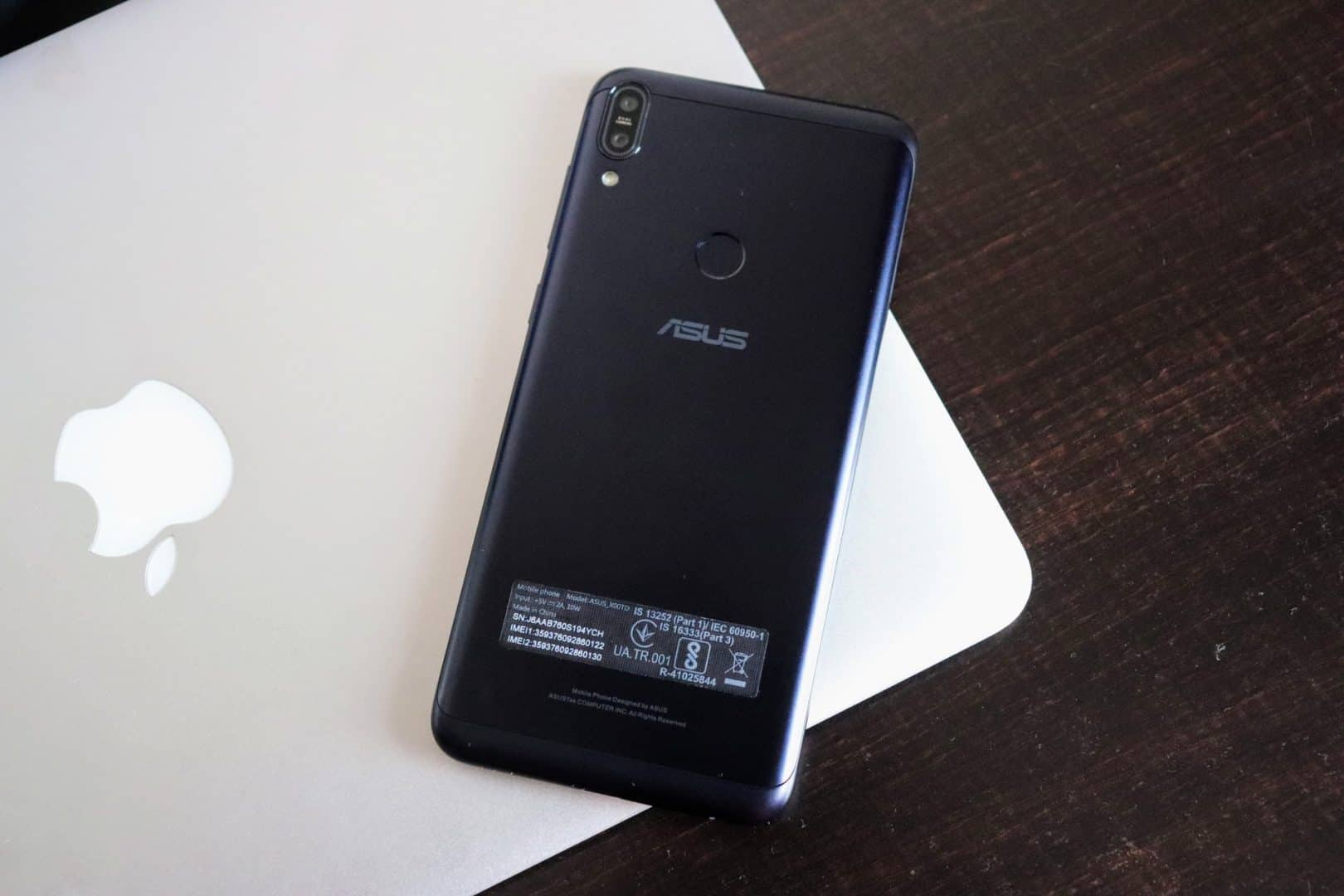 Zenfone Max Pro M1 6GB Hands-on & First Impressions - The Wait is Over! 😎 - 3