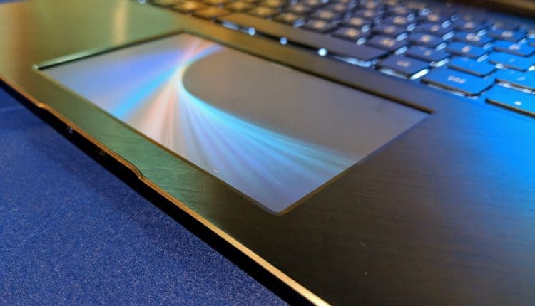 Asus ZenBook Pro 15 UX580 - First Impressions - 7