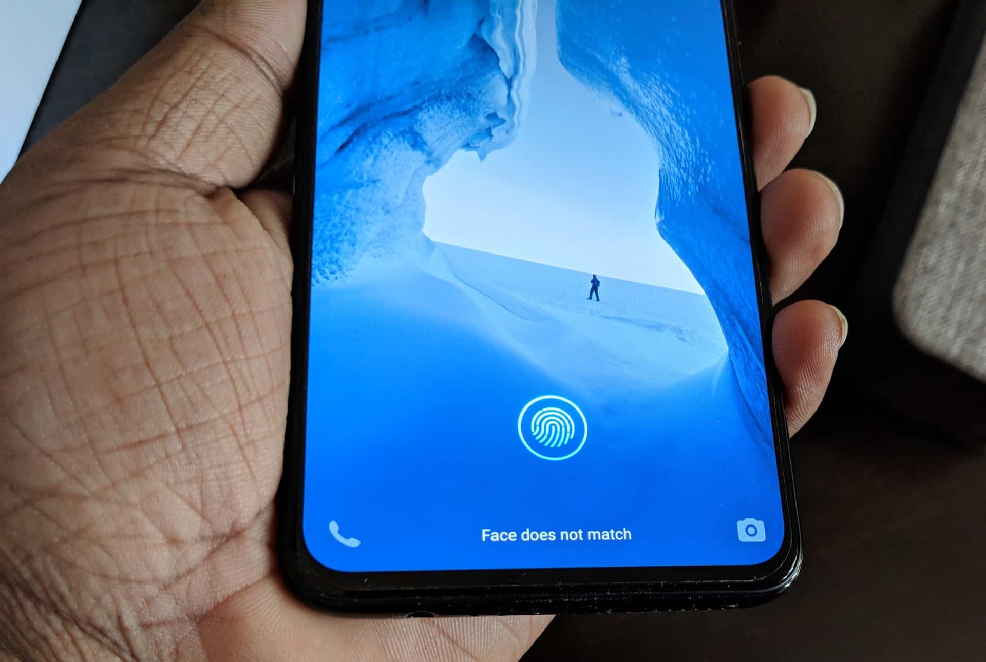 Fingerprint scanner on Phones: History and Evolution, but do we really need that? - 2