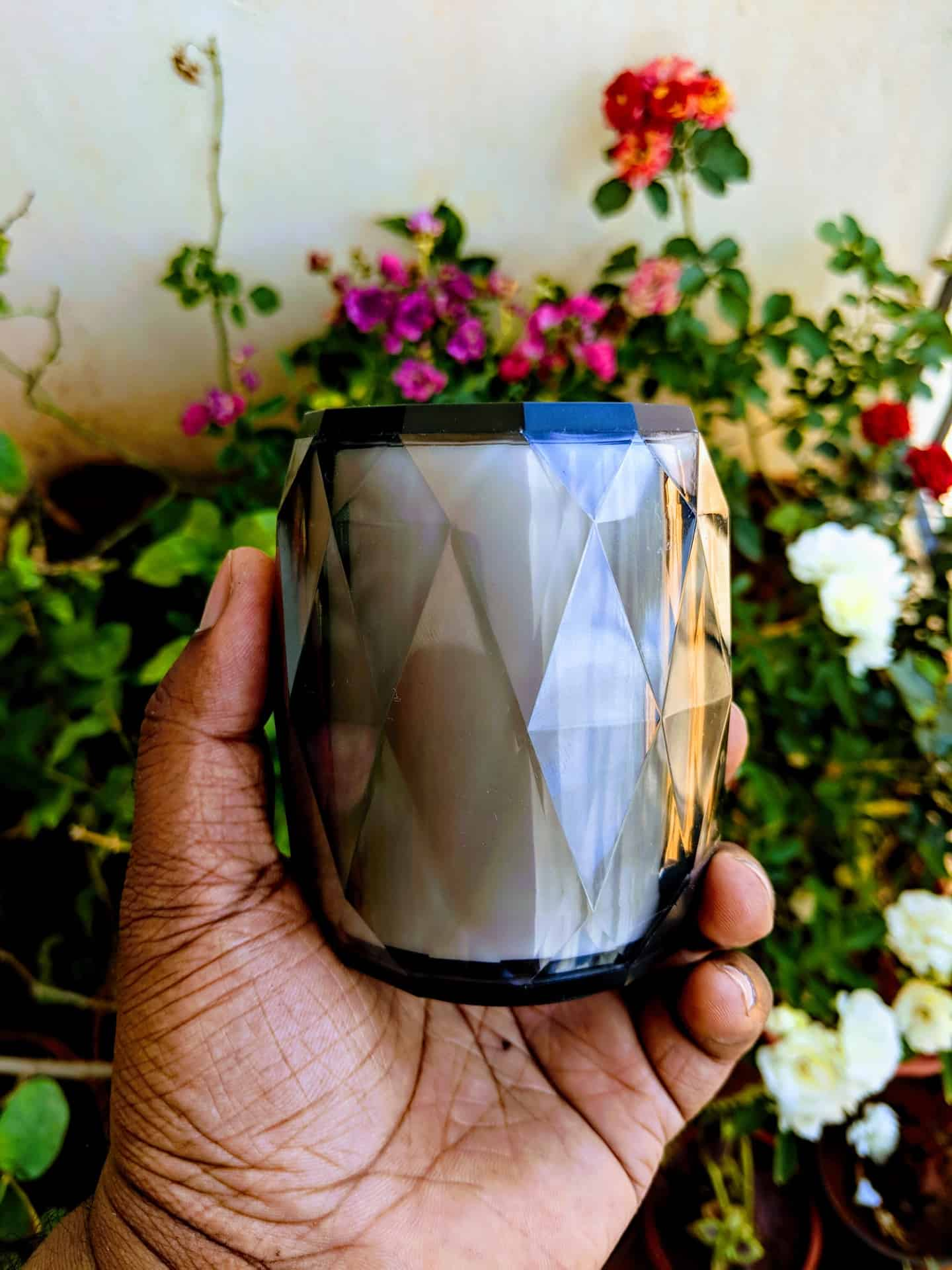 F&D W8 Portable Bluetooth Speaker Review - 4