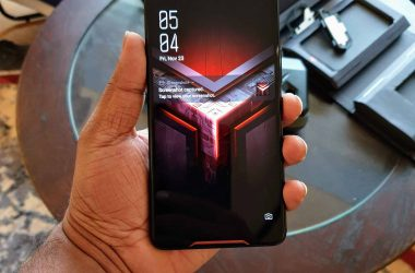 Asus ROG Phone Hands-on & First Impressions - The Real #GameChanger ? - 4