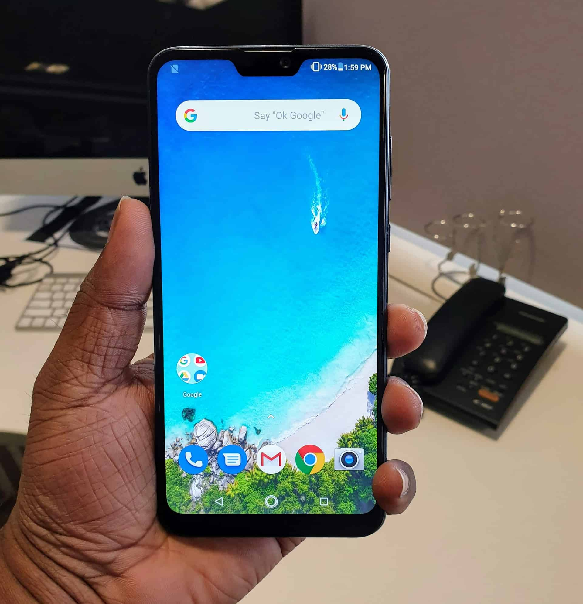 Asus Zenfone Max Pro M2 Review - Is This The Best Budget-end Smartphone? - 2