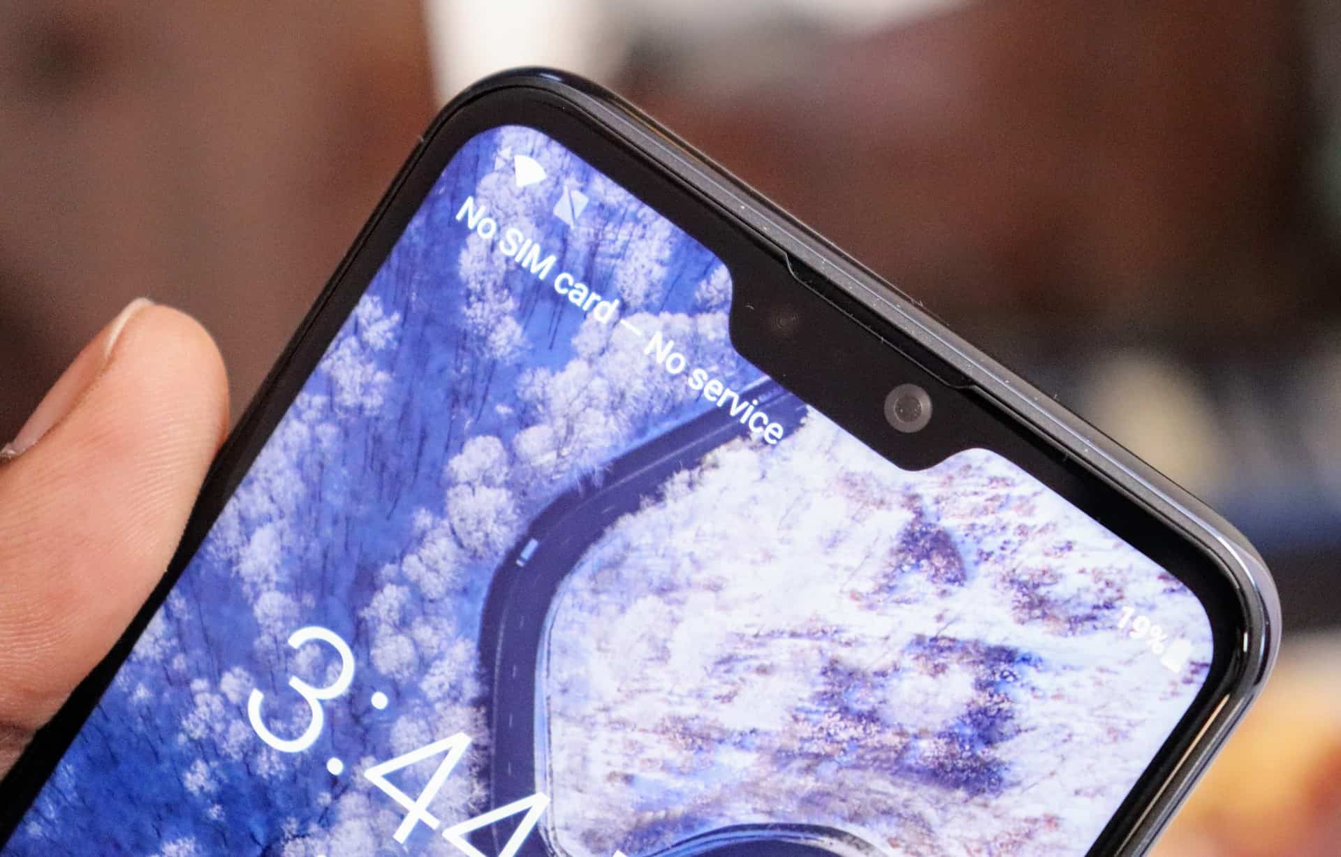 Zenfone Max Pro M2 - Hands-on Review3