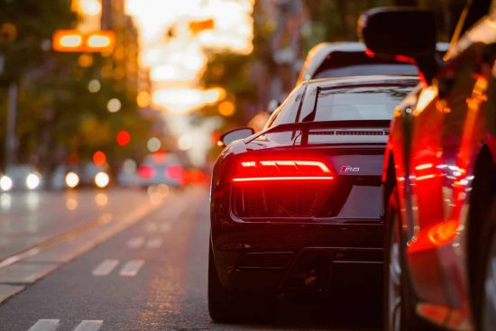 Light is Paving the Way for Self-Driving Cars - 1