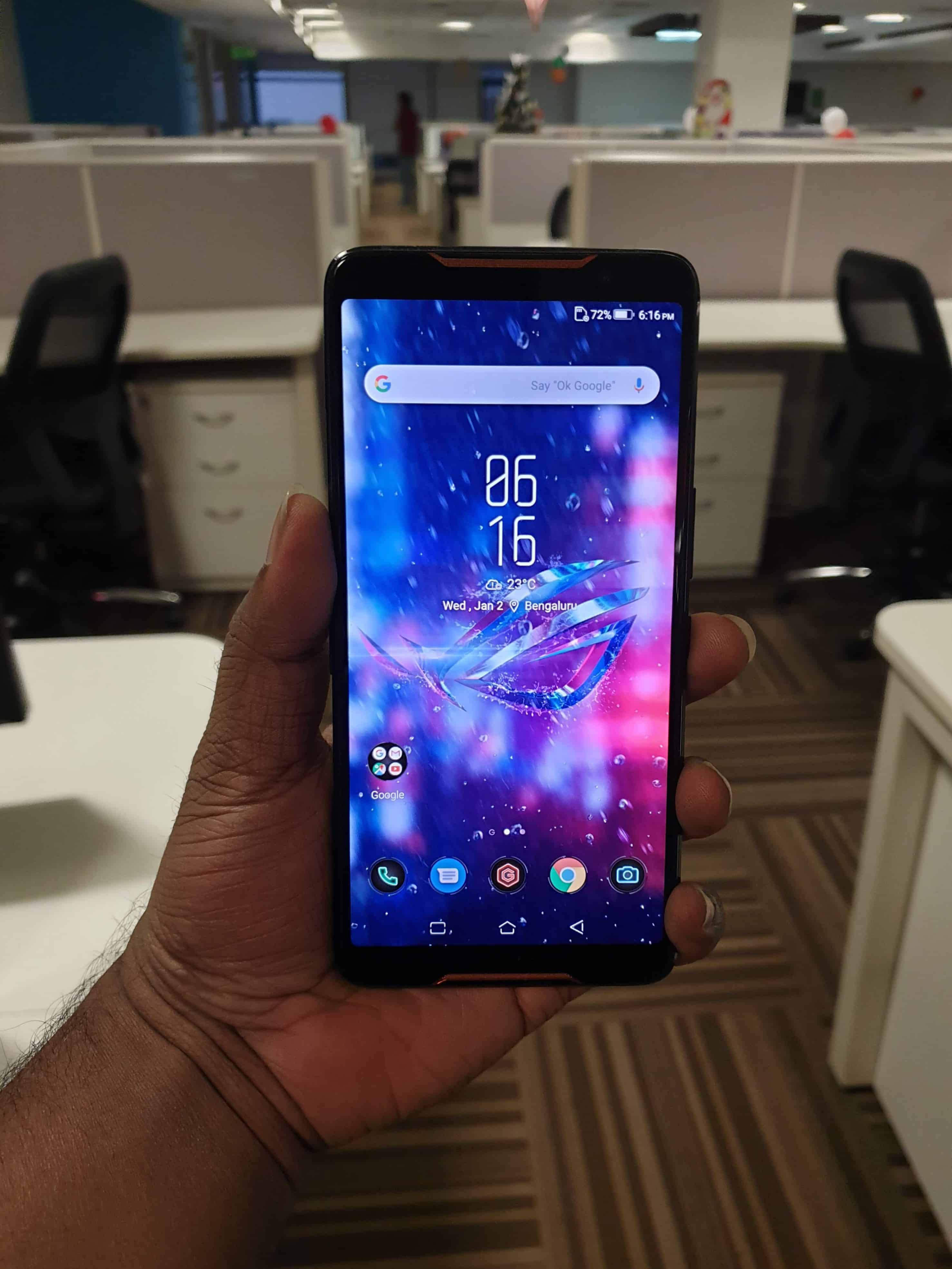 Asus ROG Phone Review - Should You Buy it? - 3