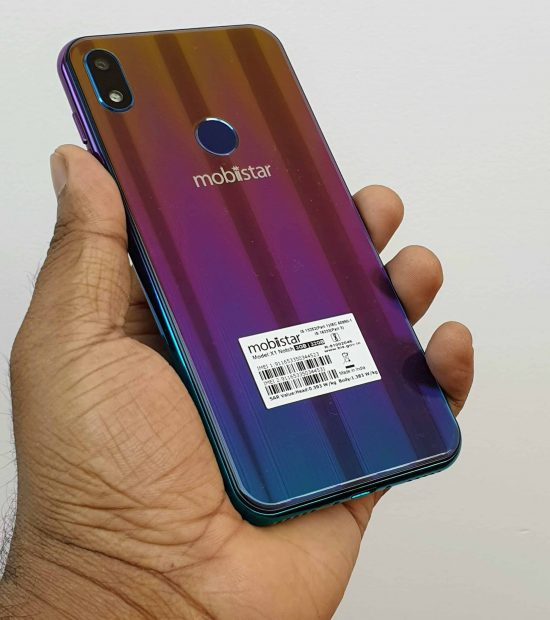 Mobiistar X1 Notch Hands-on Review - My First Impressions! - 1