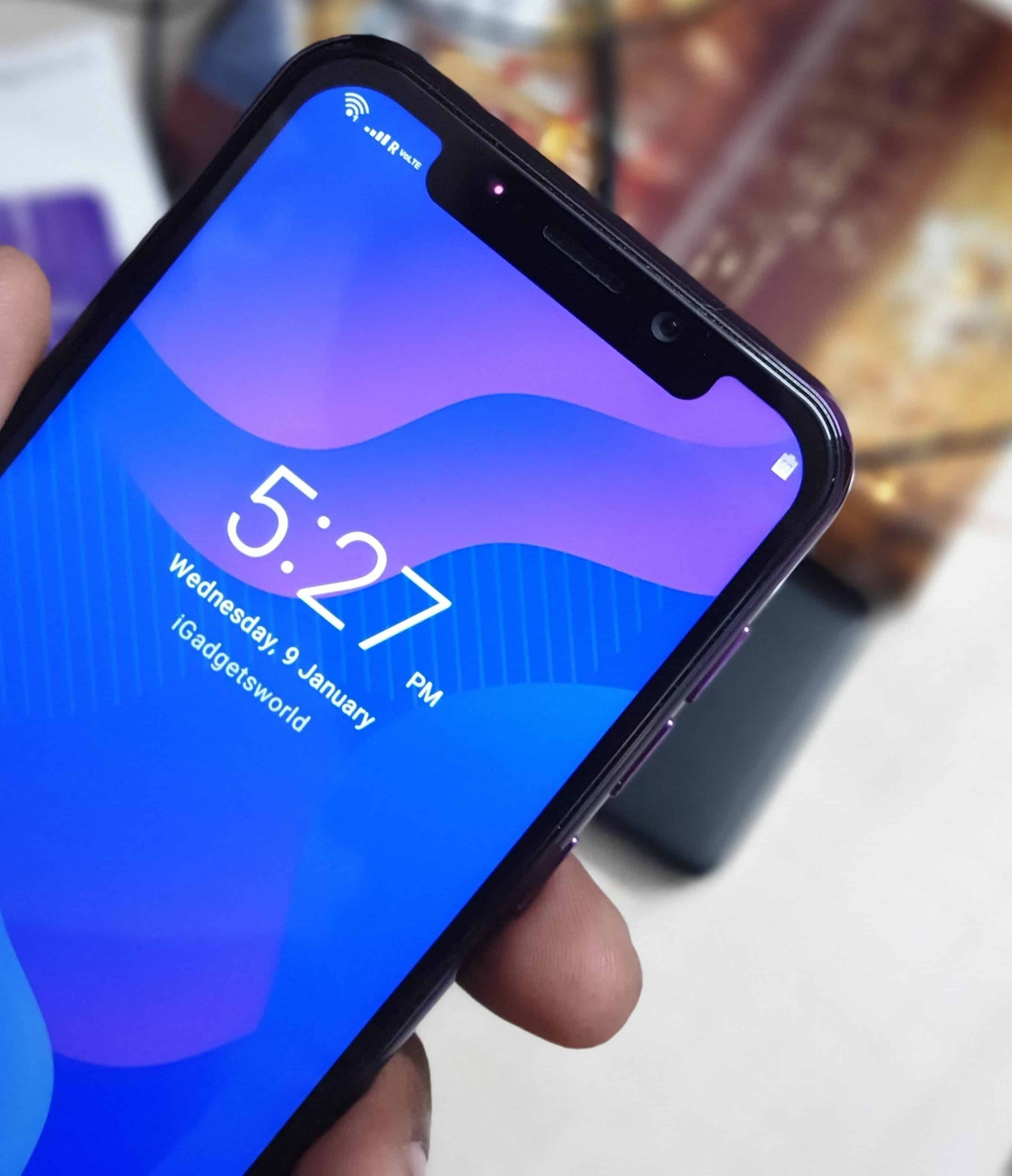 Mobiistar X1 Notch Hands-on Review - My First Impressions! - 3