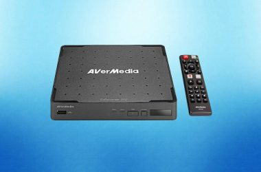 AVerMedia ER310 is Available In India Now for Rs. 19,000 - 4
