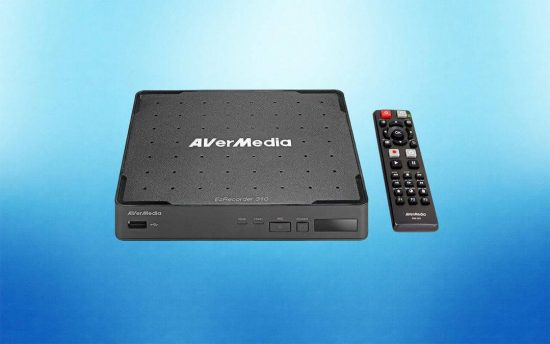 AVerMedia ER310 is Available In India Now for Rs. 19,000 - 1
