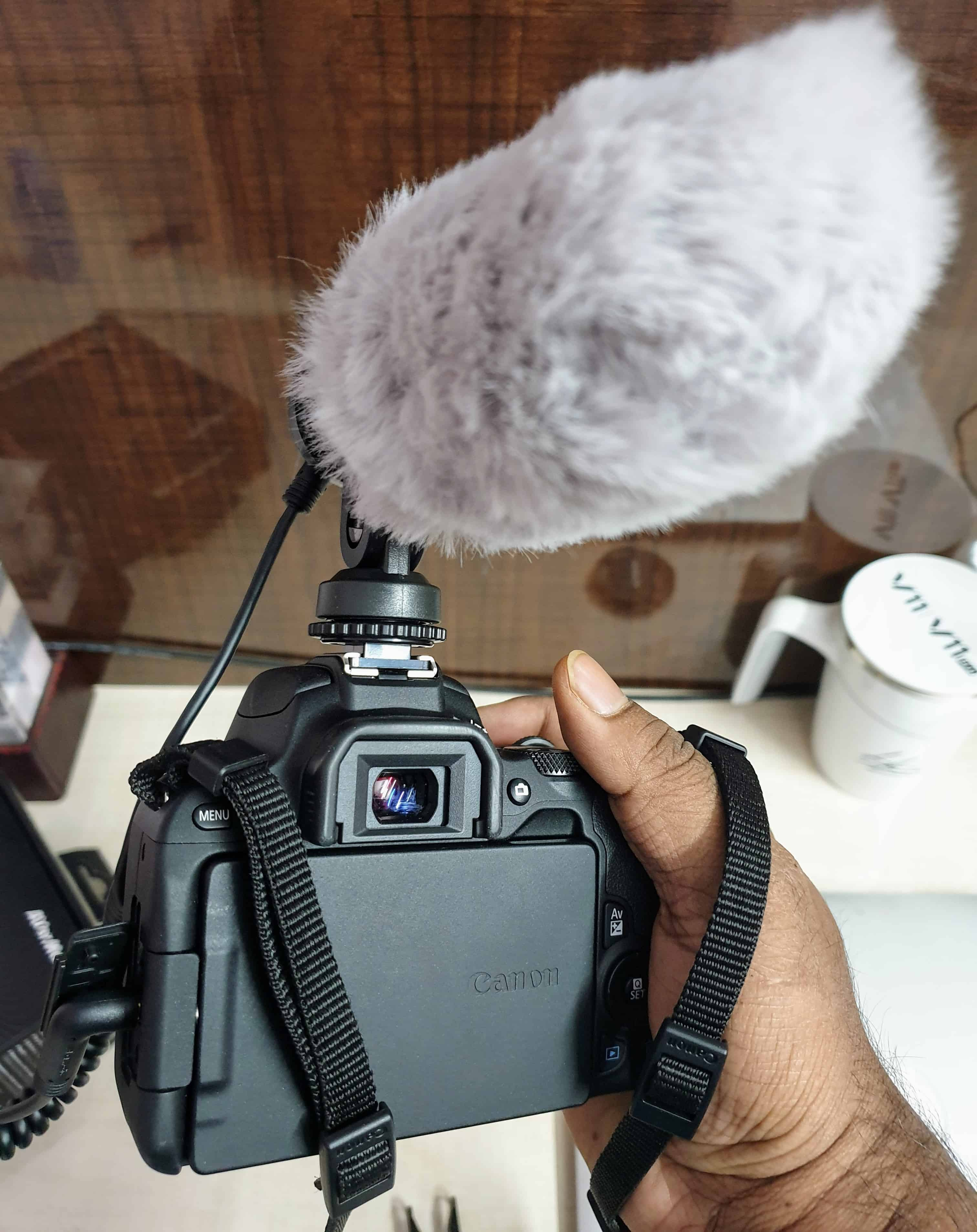 AVerMedia Live Streamer MIC 133 Review - A Must-Have Accessory for Content Creators! - 1