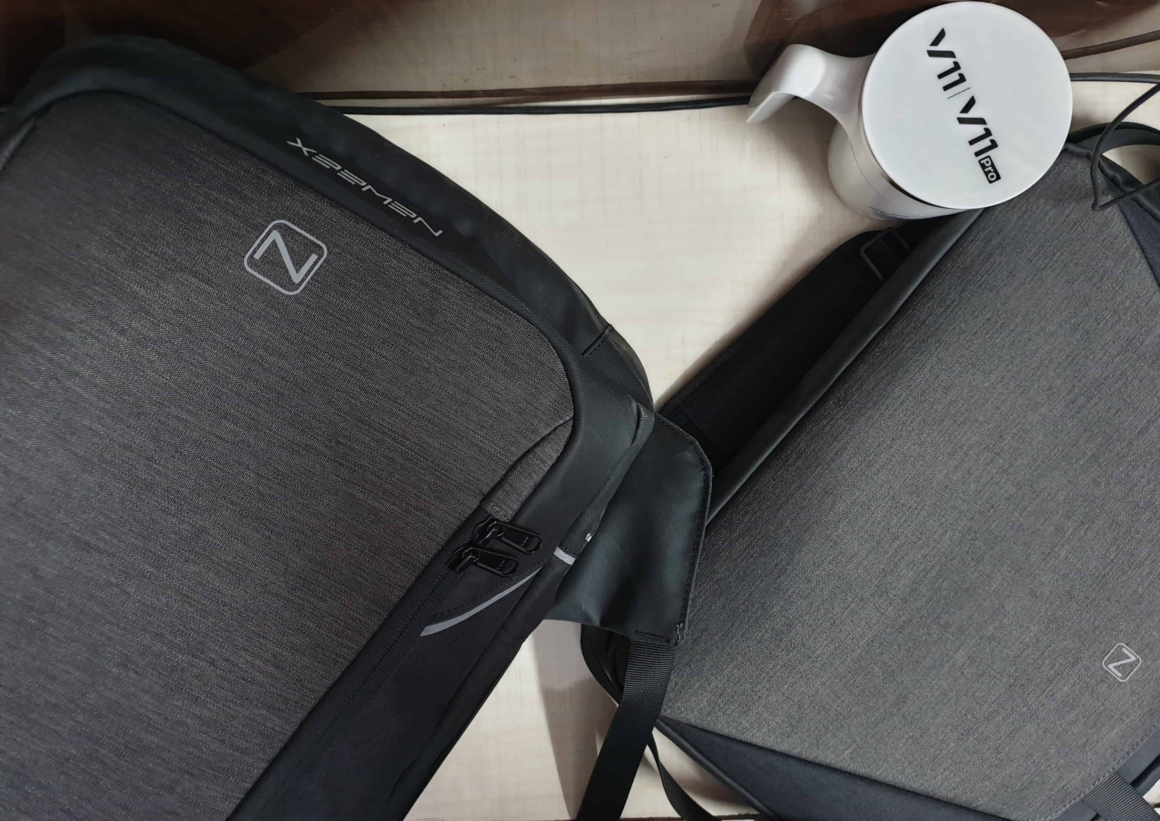 Neweex Backpack Review - Now you can Travel with Style! - 3