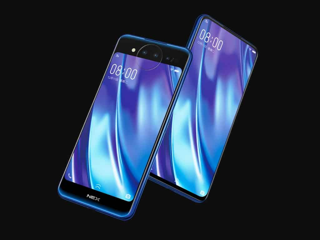 Top 5 Design Trends To Expect in Upcoming Smartphones - 2019 - 8