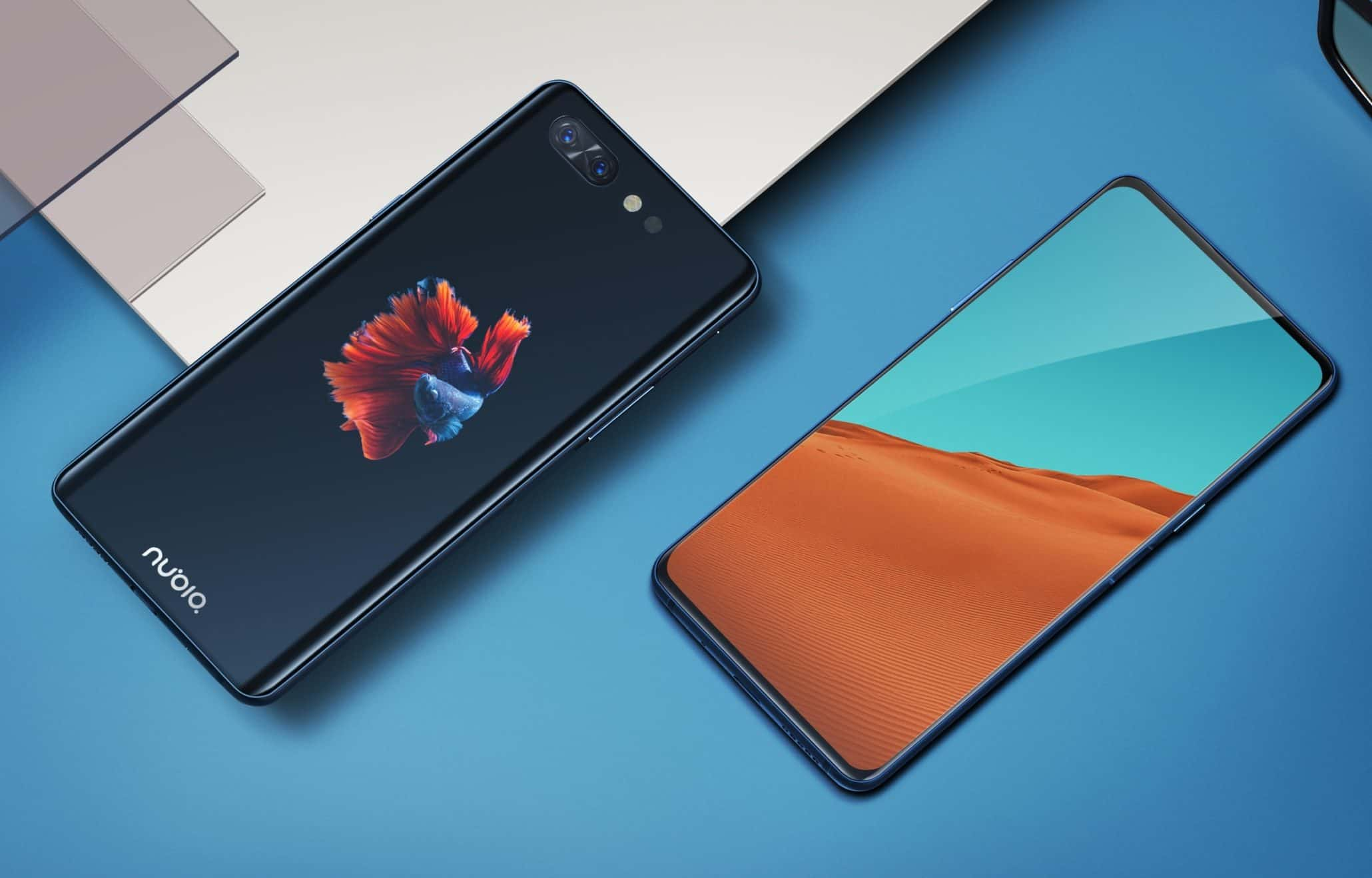 Top 5 Design Trends To Expect in Upcoming Smartphones - 2019 - 6