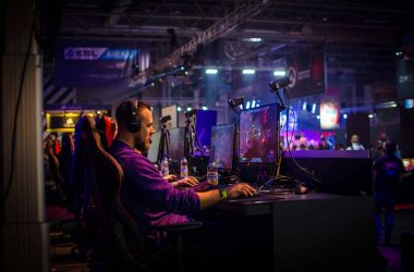 The Growth and Evolution of eSports - 10