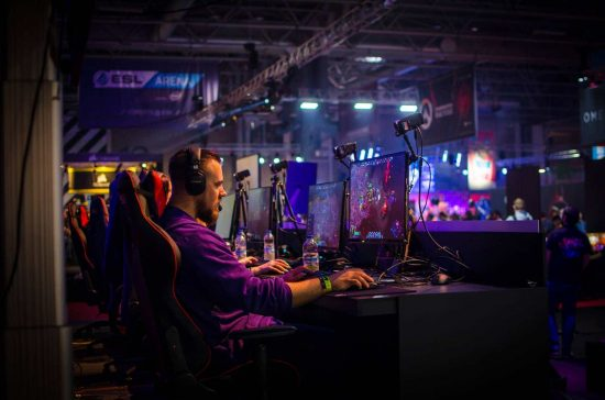 The Growth and Evolution of eSports - 1