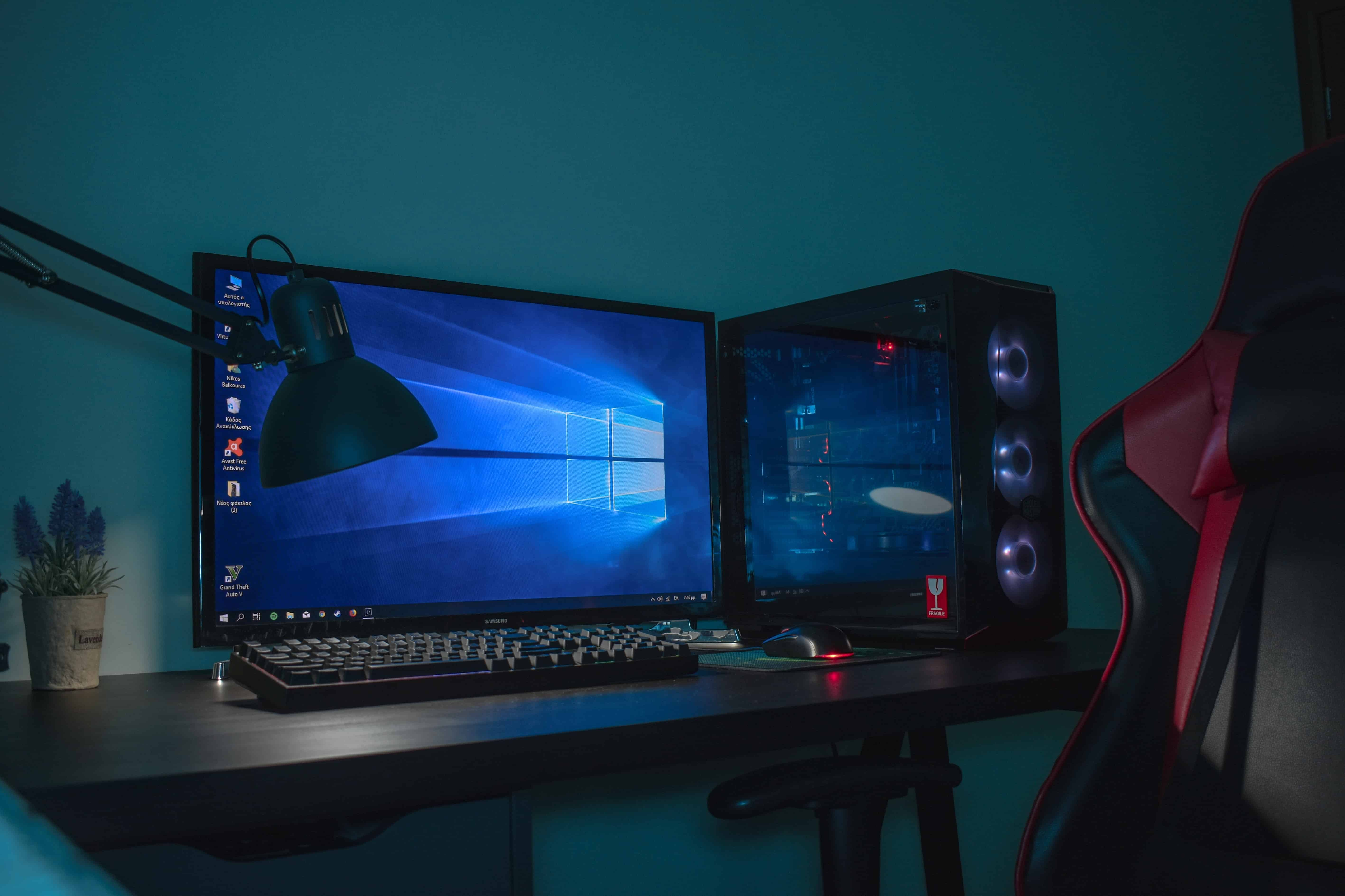 Should You Buy or Build a Gaming PC? - 1