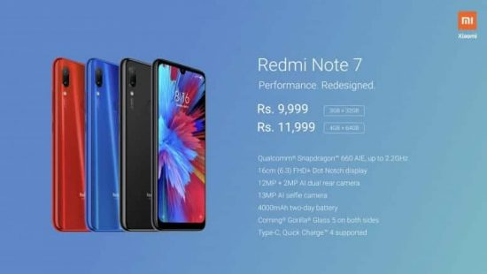 Missed the Redmi Note 7 on sale? Here are the best alternatives - 1