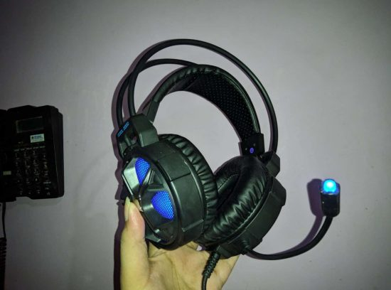 A Cheap $25 Gaming Headset Surprised Me This Time - 1