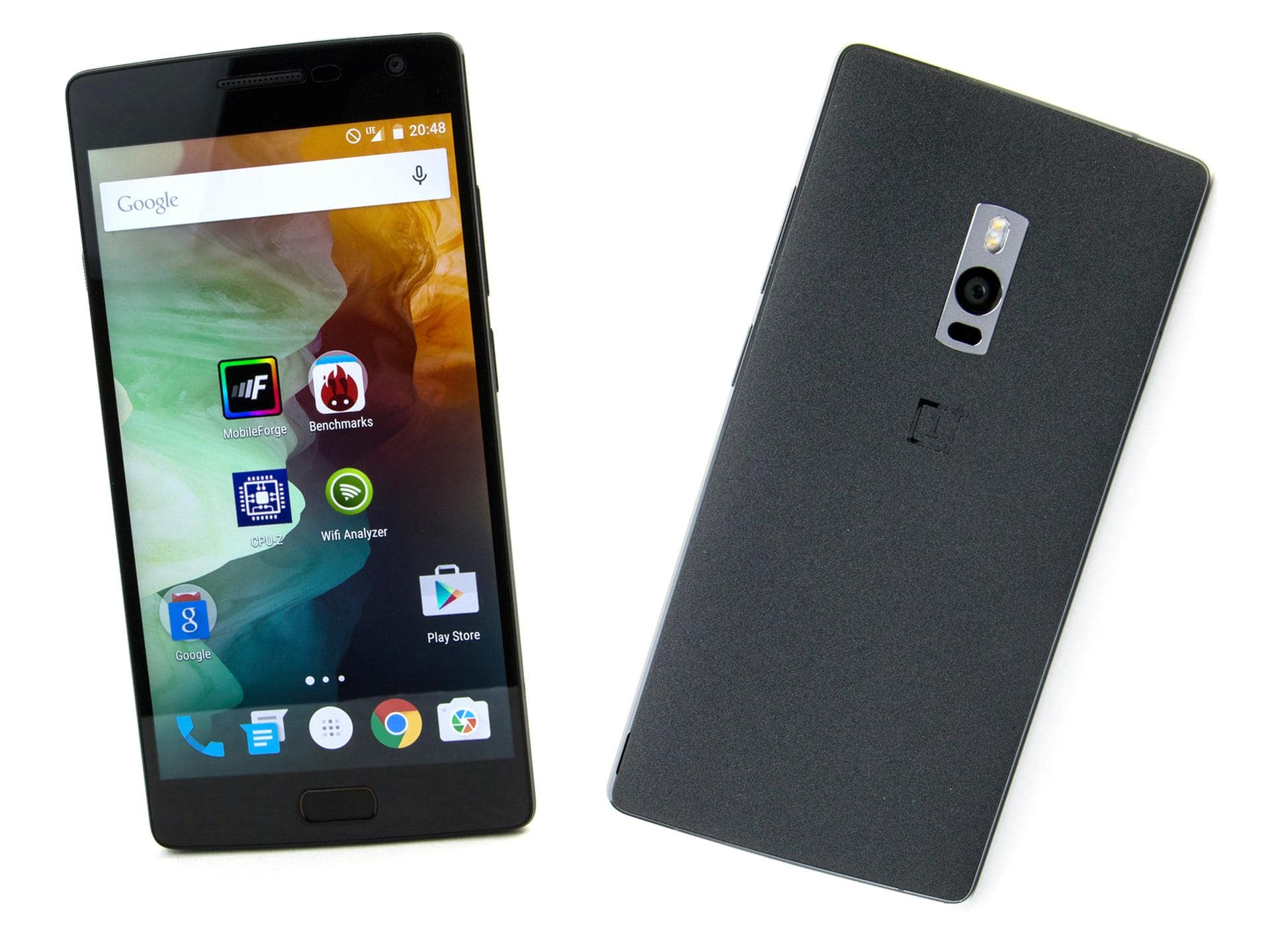 The OnePlus History - Revisiting the Smartphones Launched in India - 3