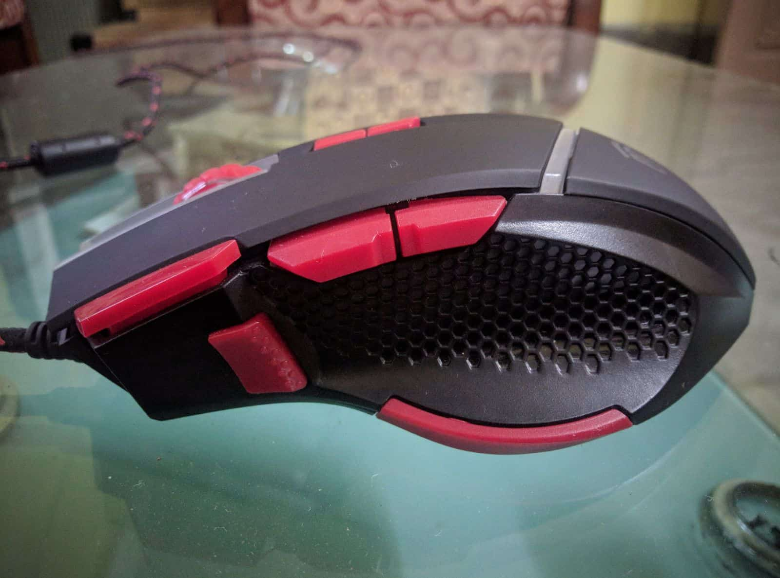 EasySMX V18 Gaming Mouse Review - 3
