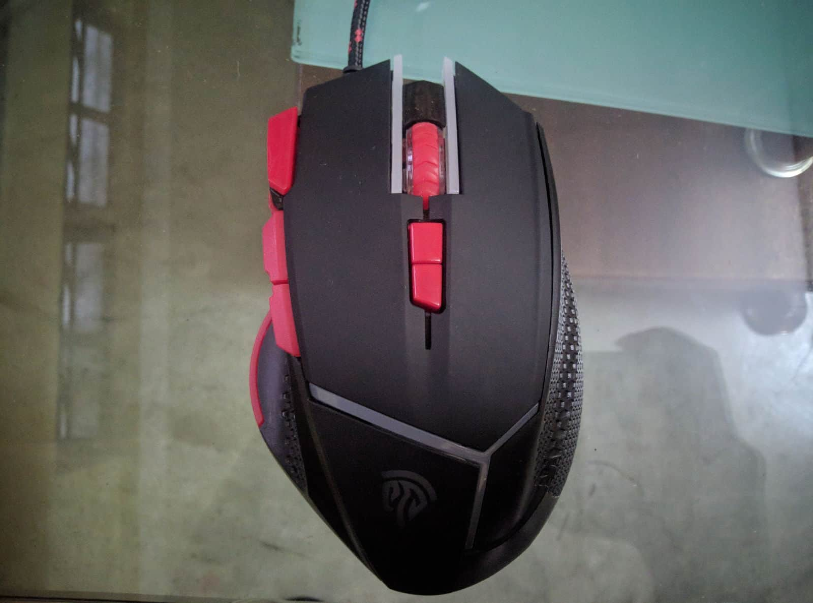 EasySMX V18 Gaming Mouse Review - 2