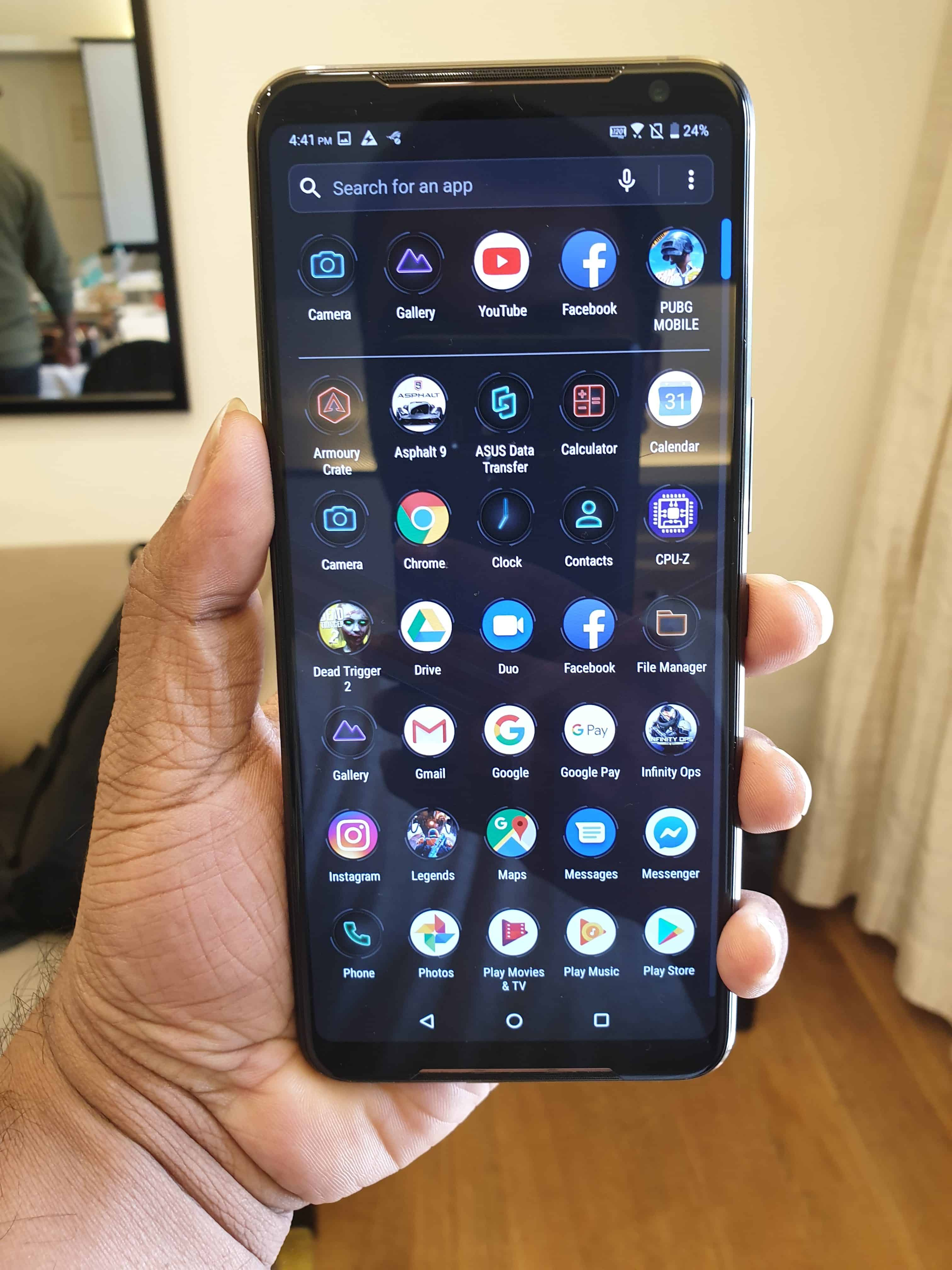 ROG Phone II Hands-on Review - My First Impressions On the Next-Gen Gaming Phone - 4