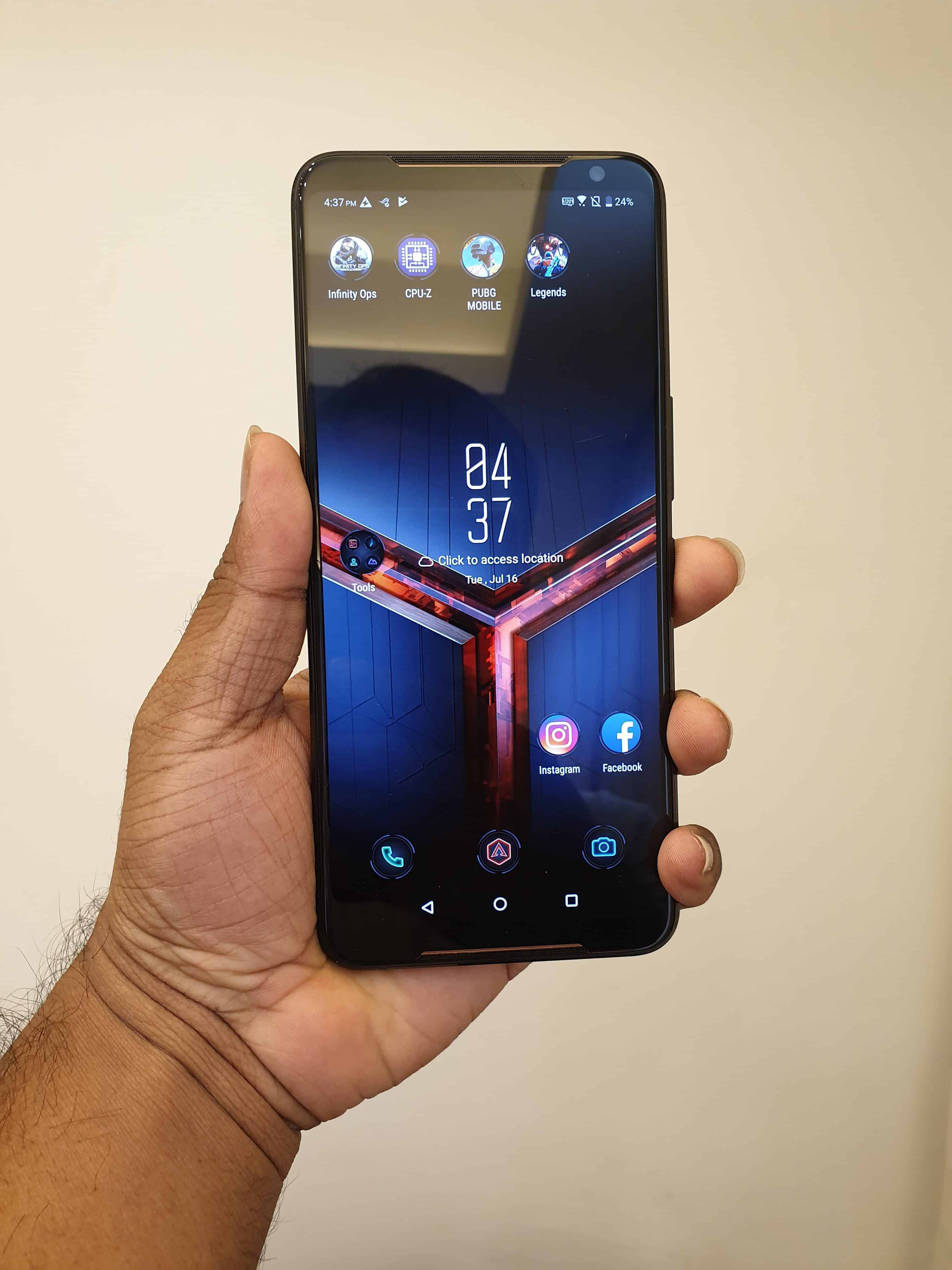 ROG Phone II Hands-on Review - My First Impressions On the Next-Gen Gaming Phone - 2