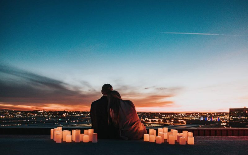 Love in the time of Corona - How Millennials & Gen-Z Should Cope with Self-Isolation? - 23